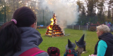Čarodějnice 2017, obec Kladruby nad Labem