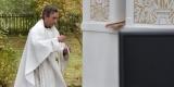 Svěcení kaple Panny Marie, Komárov, 16.10.2016