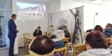 Tisková konference 29.11.2018, Národní hřebčín Kladruby nad Labem