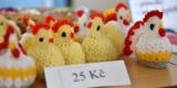 Velikonoční jarmark 11.4.2017, Základní škola Řečany nad Labem, Foto: Vendula Šoltová pro www.KladrubskePolabi.cz