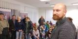 Vernisáž 500let Opatovického kanálu, 7.1.2017 Kladruby nad Labem