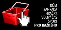 Internetový obchod s nabídkou pro každého - www.NakupProKazdeho.cz